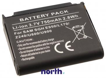 Akumulator | Bateria GSMA37172 3.7V 750mAh do smartfona Samsung