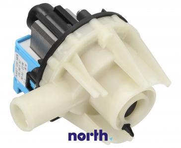 Pompa odpływowa do zmywarki Indesit C00044712