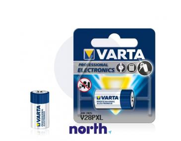 2CR13N | V28PXL | Bateria V28PXL 6V 170mAh Varta (1szt.)