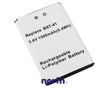 Akumulator | Bateria Li-Ion GSMA37178 3.6V 1500mAh do smartfona