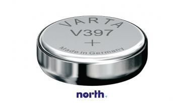 V397 | SR59 | 397 Bateria 1.55V 30mAh Varta