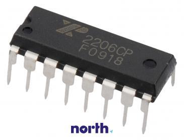 XR2206CP Układ scalony IC
