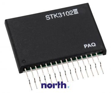 STK3102III Układ scalony IC