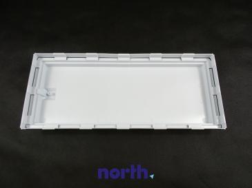 Drzwi wewnętrzne zamrażarki górnej do lodówki Indesit C00268467