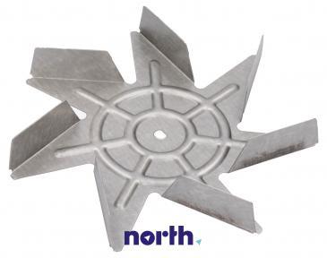 Turbina | Śmigło wentylatora do piekarnika 039290137