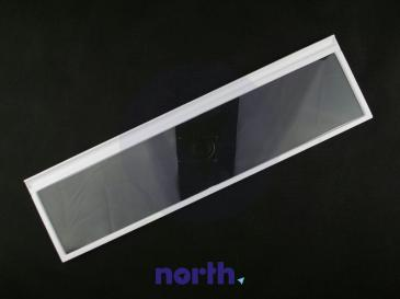 Szyba | Półka szklana kompletna do lodówki Whirlpool 481245088196