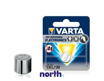 CR1/3N | DL1/3N | 2L76 Bateria 3V 170mAh Varta (1szt.)