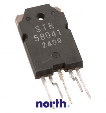 STR58041 Układ scalony IC