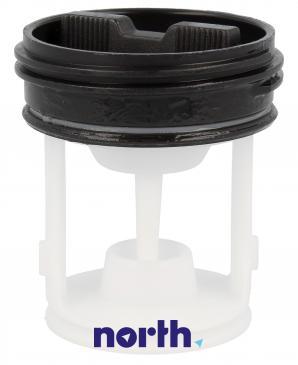Filtr pompy odpływowej do pralki 481248058406