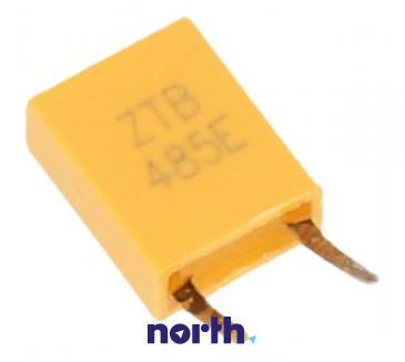 485kHz Filtr | Rezonator ceramiczny