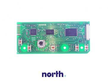 Płytka | Płytka sterujący przycisków panelu sterowania do ekspresu do kawy Rowenta MS5925603