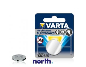 CR2025 | DL2025 | Bateria 3V Varta (2szt.)