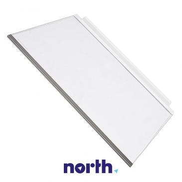 Szyba | Półka szklana kompletna 476x342mm do lodówki 2651077113
