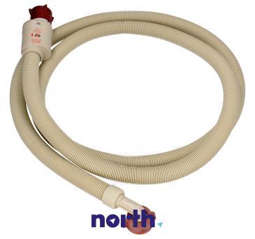Wąż dopływowy 2.5m AquaStop do pralki