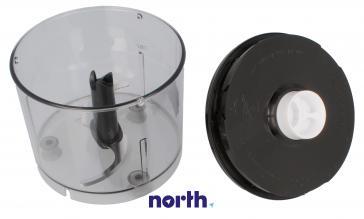 Minimalakser   Rozdrabniacz kompletny do blendera ręcznego