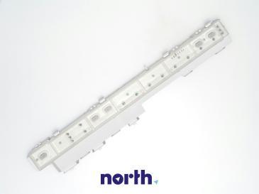 Moduł obsługi panelu sterowania do zmywarki 00658609