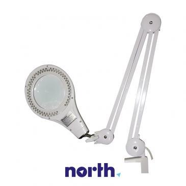 Lampa biurkowa ze szkłem powiększającym MA1209LI Proskit