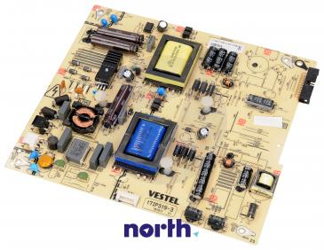 23057314 moduł zasilacza 17ips19-3-32