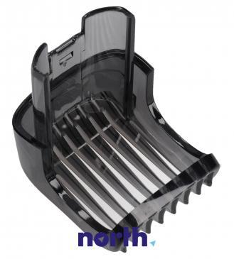 Nasadka grzebieniowa 0.5mm - 10mm do strzyżarki | trymera Philips