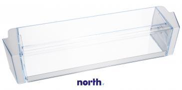 Balkonik | Półka drzwi chłodziarki z pokrywą do lodówki 00743236