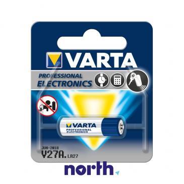 27A | LR27 | V27A Bateria alkaliczna 12V 21mAh varta (1szt.)