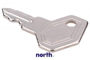 Klucz zamka do lodówki 481010385976