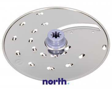 Tarcza tnąca dwustronna (przecierająca) do robota kuchennego Philips 996510051828