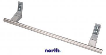 Rączka | Uchwyt drzwi chłodziarki do lodówki Liebherr 743843600