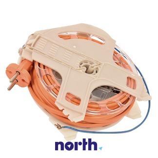 Rolka | Zwijacz kabla z wtyczką do odkurzacza Electrolux 2198348332