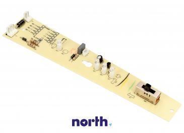 Płyta | Płytka elektroniki do odkurzacza RSRH5313