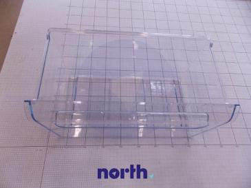 Pojemnik | Szuflada zamrażarki dolna do lodówki Amica 1019723