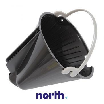 Koszyk | Uchwyt stożkowy filtra do ekspresu do kawy 4055148540