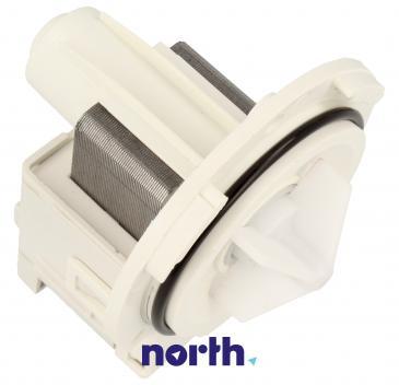 Silnik pompy odpływowej do pralki 1327320204