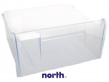 Pojemnik | Szuflada zamrażarki górna do lodówki Amica 1023517