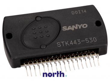 STK443-530 Układ scalony IC