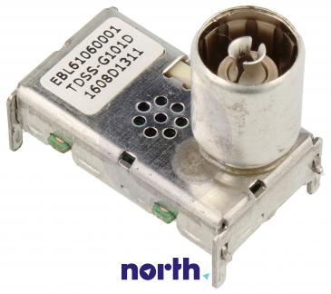 TDSS-G101D Tuner | Głowica EBL61060001
