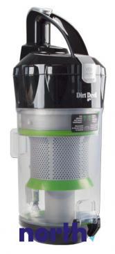 Zbiornik | Pojemnik na kurz do odkurzacza Dirt Devil 5080005