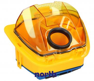 Zbiornik | Pojemnik na kurz do odkurzacza RSRT900110