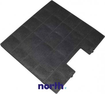 Filtr węglowy aktywny AH083 do okapu 322147