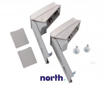 Zestaw naprawczy uchwytu drzwi do lodówki Liebherr 959018000