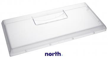 Pokrywa | Front szuflady zamrażarki do lodówki C00285941