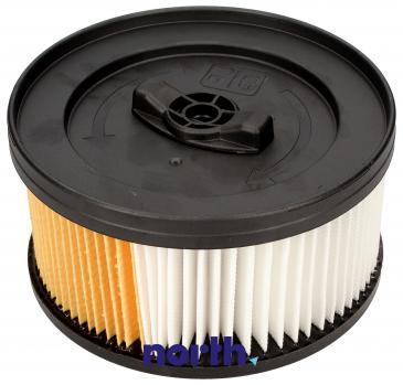 Filtr cylindryczny bez obudowy do odkurzacza Karcher 64149600