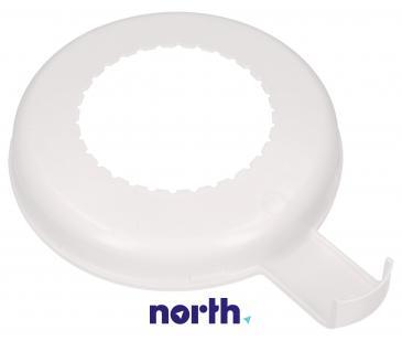 Obręcz | Pierścień pojemnika górny do wyciskarki do cytrusów 81262196