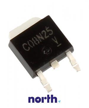 RCD080N25 Tranzystor