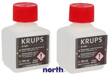 Preparat czyszczący (mleczko) XS9000 do ekspresu do kawy XS900010