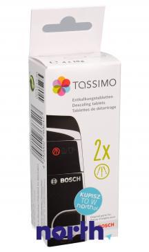 Odkamieniacz TCZ6004 do ekspresu do kawy Bosch 00311530
