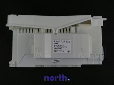 Moduł sterujący (w obudowie) skonfigurowany do zmywarki 00659098