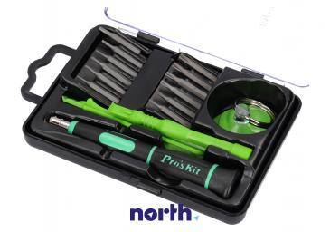 Narzędzia do otwierania obudów (zestaw) SD9314 Proskit