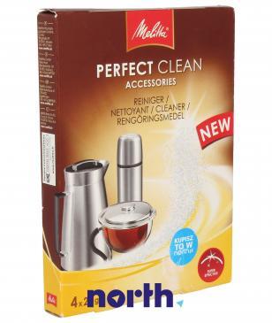 Preparat czyszczący (proszek) do ekspresu do kawy Melitta 6574765