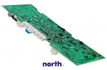 Płytka panelu sterowania do pralki 00709833